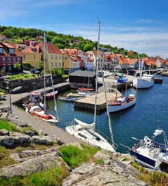 online opkobling gratis Bornholm