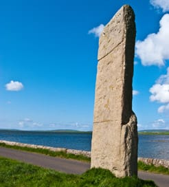 Orkney Inseln