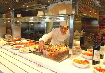 Restaurant Bateau Jean Nicoli