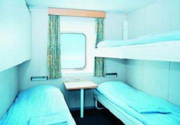 Dfds Seaways Room Service