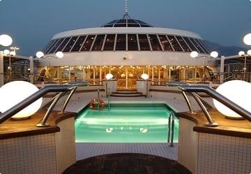 Victory Cruise Lines  Allinclusive luxury smallship