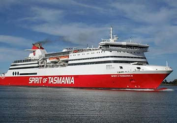 Spirit of Tasmania II