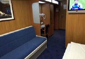 stena line stena baltica f hre bewertung und schiffsf hrer. Black Bedroom Furniture Sets. Home Design Ideas