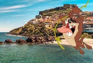 Mittelmeer: